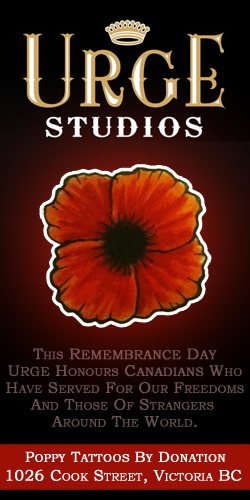 11th Remembrance Day